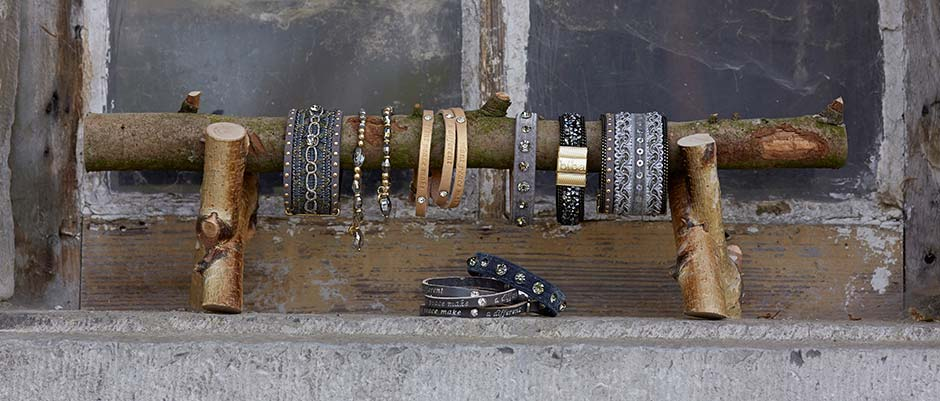 Armband-Traumland